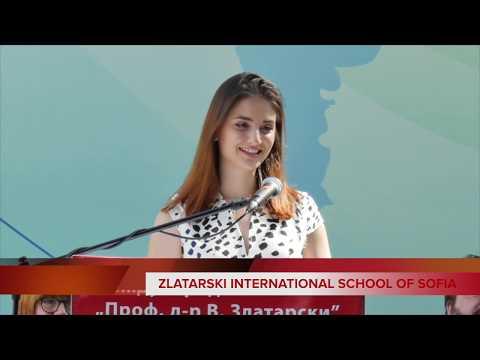 Zlatarski International School of Sofia: What They Say
