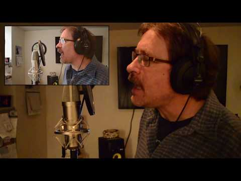 Fly Away Home , Ozark Mountain Daredevils cover by Mark Barnes