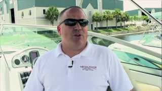 Hurricane Boats Top Dealer 2012 (The Boat House).mov