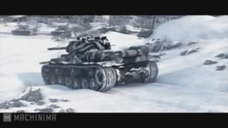 World of Tanks Review - 'Play Or Not in 2 Minutes'