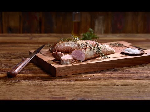 filet-mignon-de-porc-entier-cuit-à-basse-température
