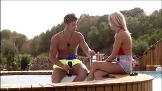 Love Island | New arrivals shake up the Love Island villa | ITV2
