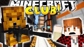 Minecraft Club - Call Of Duty Gun Mod Battle