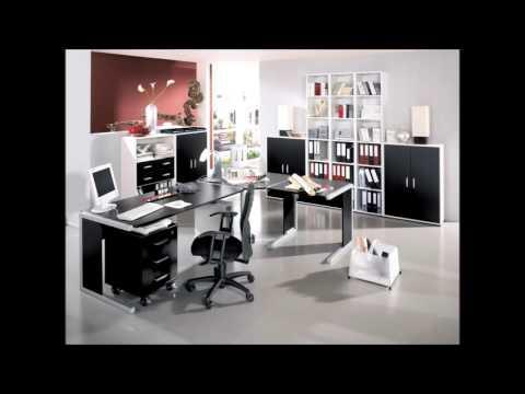 Modern Nice Home Office Ideas
