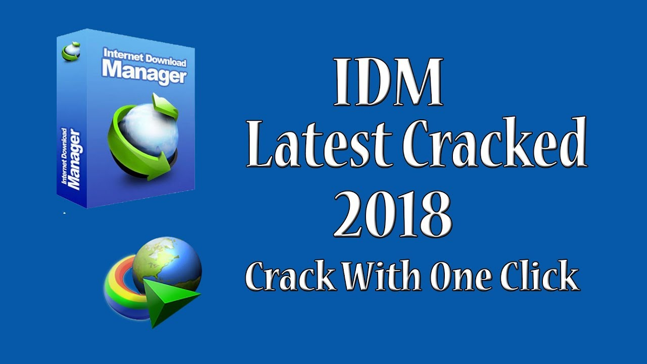 idm latest version with crack