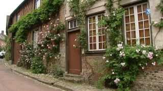 Gerberoy maison d'Henri Le Sidaner
