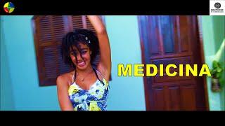 Baixar Anitta - Medicina (Official Music Video) - Cover sqn