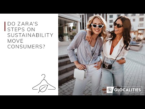 Zara & sustainability: Tutorial case World of Glocalities application