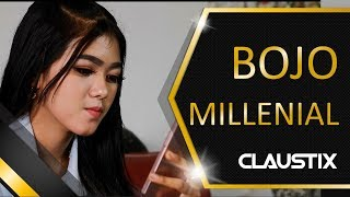Claustix - Bojo Millenial  [  ]
