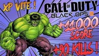 TUTO | COMMENT XP RAPIDEMENT SUR BLACK OPS 3 | Niveaux & Prestiges sur BO3