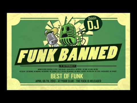 Baile Funk Abril