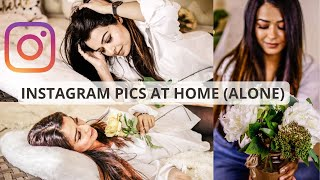 How to Take Killer Instagram Pictures By Yourself| Gulz_Beauty