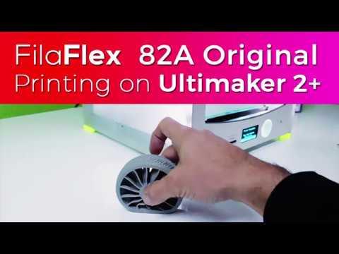 FilaFlex 82A Original Ultimaker 2+ TPU Filament