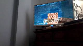 DRUGI DEO MINECRAFT PLAYSTATION 4 EDITION