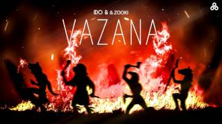Ido B & Zooki - Vazana