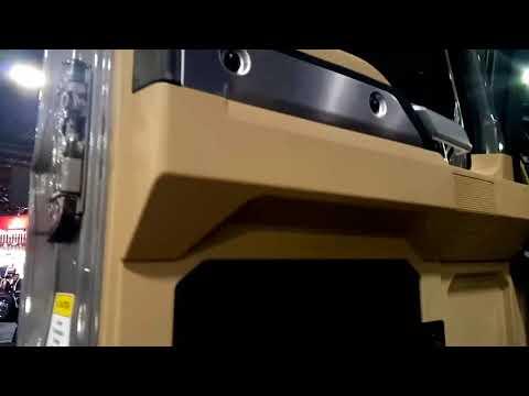 Mack Granite review at NACV 2017 in Atlanta by Tim Campbell