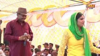 new haryanvi ragni 2016   आज म र ब य ह क त य र ह latest ragni song virpal kharkiya ndj music