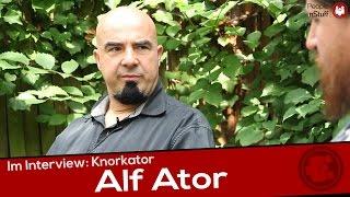 Music NStuff Interview Knorkator Alf Ator In Seiner Grünen Oase