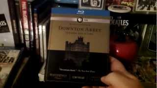 Downton Abbey Limited Edition plus more!