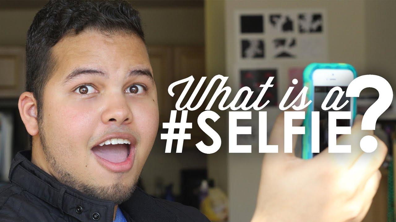 What is Selfie