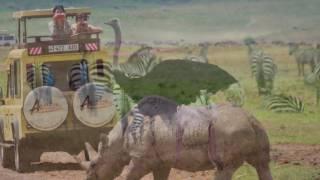 Experience Tanzania, Africa with Ajabu Adventures
