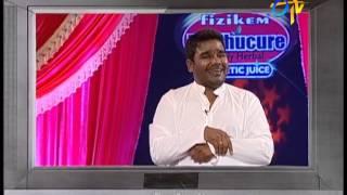 Jabardasth - Venu wonders Performance on 14th February 2013
