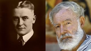 Video Fitzgerald and Hemingway Compared download MP3, 3GP, MP4, WEBM, AVI, FLV September 2017