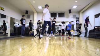 DANCE SPACE Q 【AKITO / HOUSE】