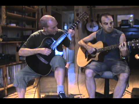 Spooky - The Classics IV - Instrumental Acoustic Guitar - YouTube