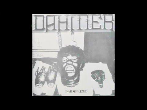 DAHMER - Dahmerized LP (1997)