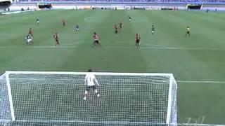Goiás 1 x 1 Atlético - Campeonato Goiano 2012