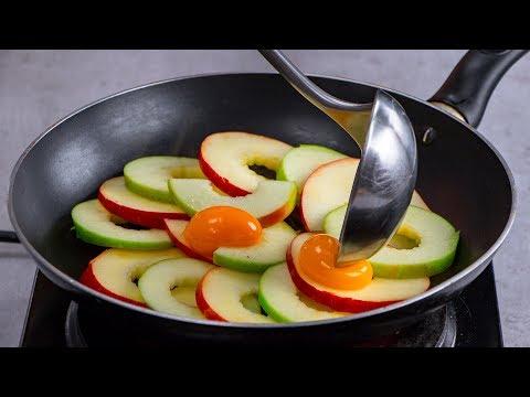 j'ai-combiné-les-pommes-et-les-œufs,-c'est-ridicule-?-non,-c'est-génial-! -cookrate---france