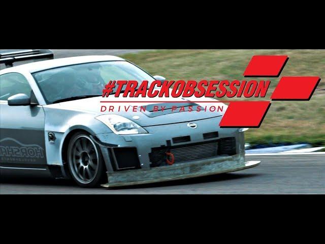 Track Obsession @ Rockingham Motorspeedway