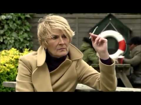 Eastenders   Shirley and Lady Di