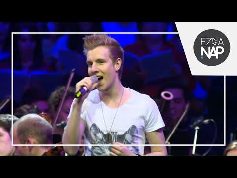 Ez az a nap! 2013 | Henderson Dávid & 1000 fős kórus: Hozsánna (Official HD)