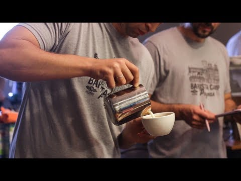 Barista Camp Experience 2017 | ECT Weekly #029