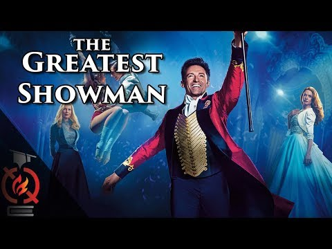 The Greatest Showman | Based on a True Story