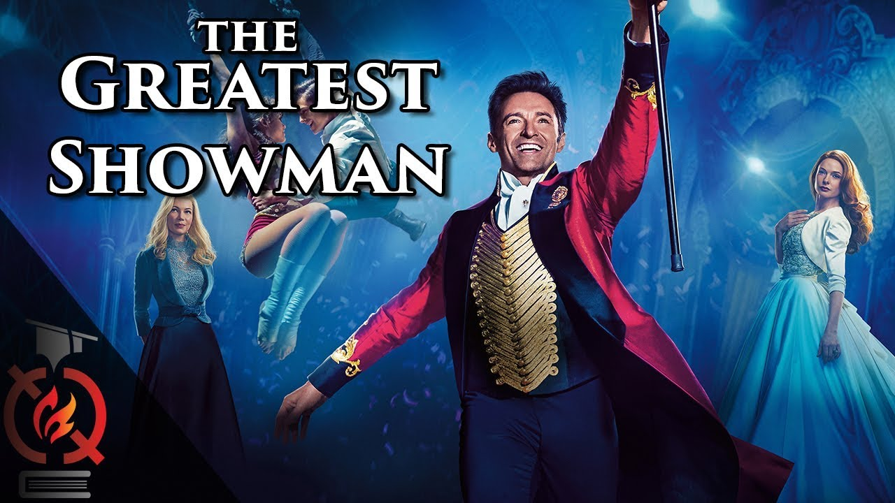 The Greatest Showman Based On A True Story Youtube