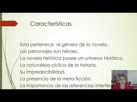 la-novela-histórica.