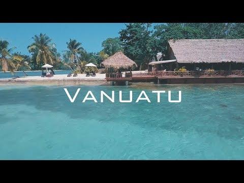 Vanuatu; The Ultimate Honeymoon Destination