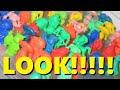Novo Bonbon Garbage Pail Kids Cheap Toy Adam Bomb Rave with Techno Music