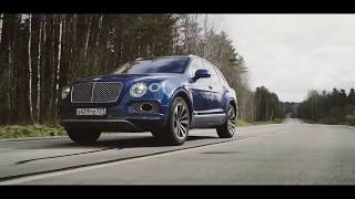 DT_LIVE. Песчаный карьер VS Bentley Bentayga (₽ 23 млн.)