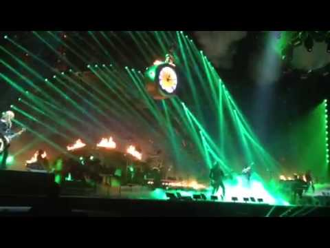 Trans Siberian Orchestra Lost Christmas Eve 2012 Tour