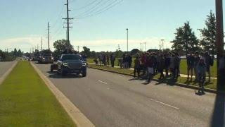 Har-Ber High School | Homecoming Parade