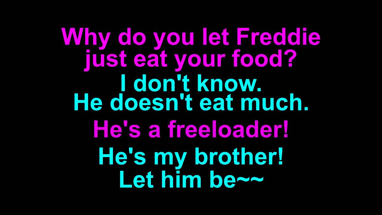Download Learn English: Daily Easy English Expression 0615: freeloader