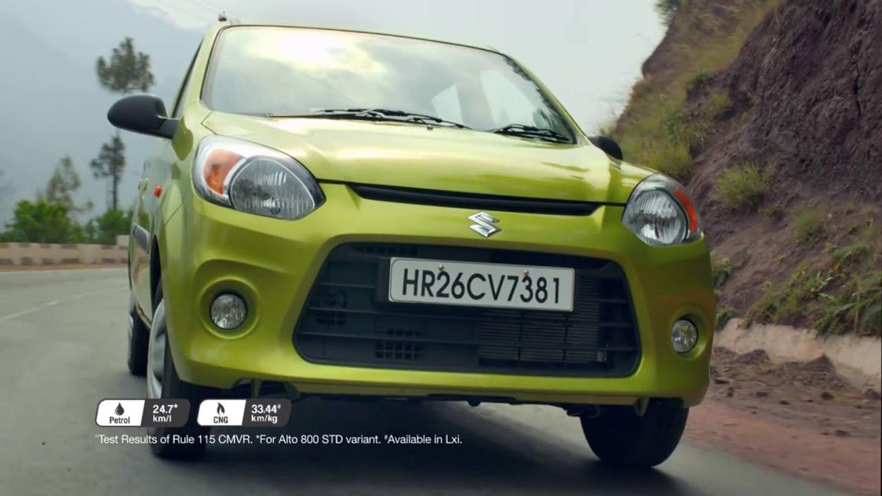 Maruti Suzuki Alto : Alto Price, Mileage, Features, Specification