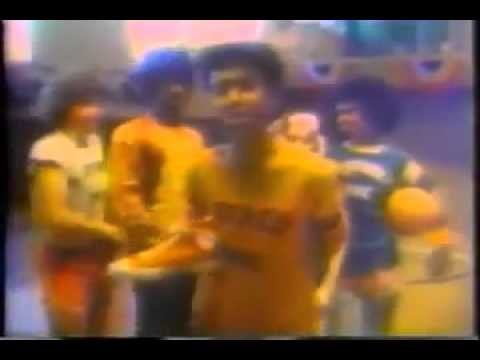 b9014864142e 80s Converse All Star Basketball Shoes II FUNNY Retro TV Commercial 1981  YouTube