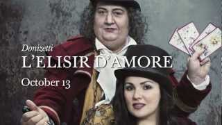 Metropolitan Opera 2012-13 Live in HD trailer