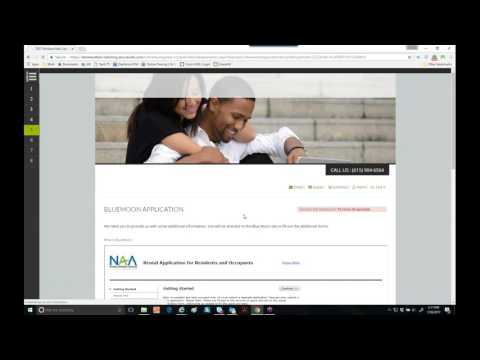 NAA  Online Leasing Training