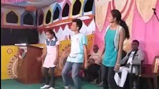 Special new year nagpuri Dj song January 2 2018